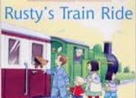 Usborne Farmyard Tales: Rusty's Train Ride