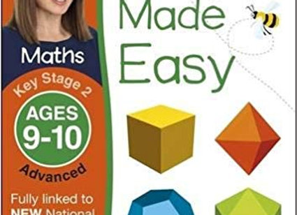 Maths Made Easy Ages 9-10 Key Stage 2 Advancedages 9-10, Key Stage 2 Advanced