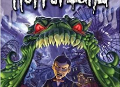 Revenge of the Living Dummy (Goosebumps Horrorland)