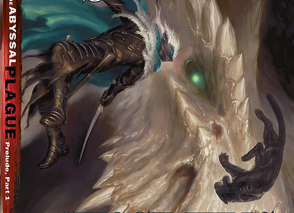 The Ghost King (The Legend of Drizzt)