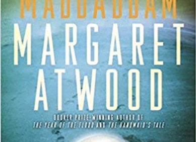 MaddAddam (The Maddaddam Trilogy Book 3)