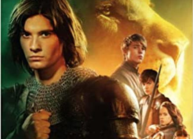 Prince Caspian: The Original Novel by C.S. Lewis