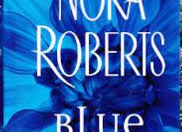 Blue Dahlia: In the Garden, Book 1