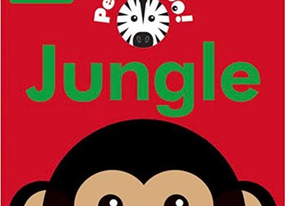 Animaru: Peekaboo! Jungle