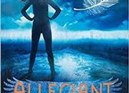 Allegiant: 3/3 (Divergent)