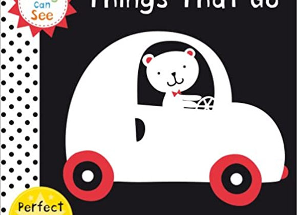 Things that Go (Baby Can See)