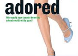 Adored (It Girl, Book 8)