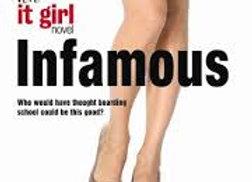 Infamous (It Girl)