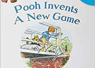 Winnie the Pooh and Friends : Pooh Invents A New Game