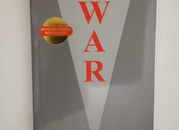 Concise 33 Strategies of War, The