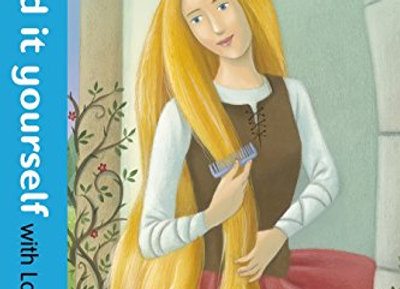 Rapunzel - Read it yourself with Ladybird: Level 3