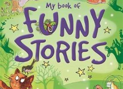 Funny Stories (My Book Of...)