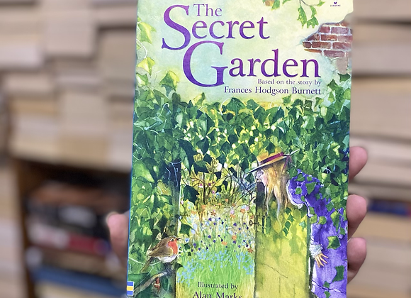 Young Reading Series 2 Secret Garden