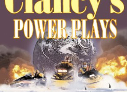 Cold War: Power Plays 05 (Tom Clancy's Power Plays Book 5)