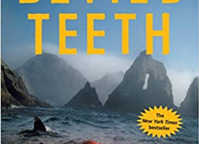 The Devil's Teeth: A True Story of Obsession and Survival Among America's Great