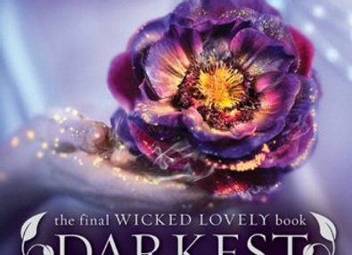Darkest Mercy (Wicked Lovely Book 5)