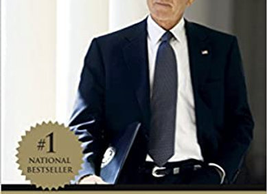#1 NEW YORK TIMES BESTSELLER • In this candid and gripping memoir, President Geo