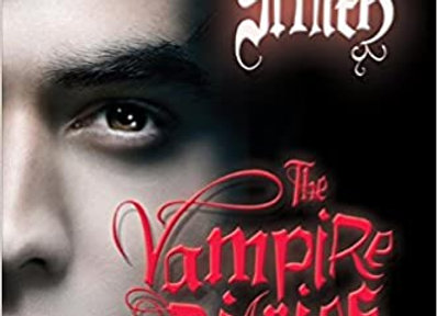 The Return: Shadow Souls: The Vampire Diaries