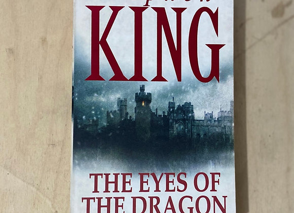 The Eyes of the Dragon: A Novel