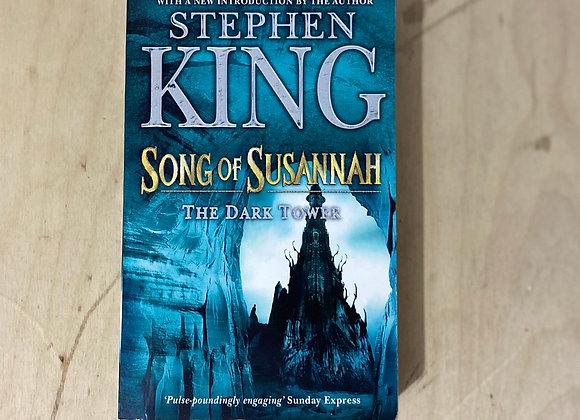 Song of Susannah: The Dark Tower VI