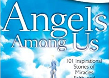 Chicken Soup for The Soul :Angels Among Us