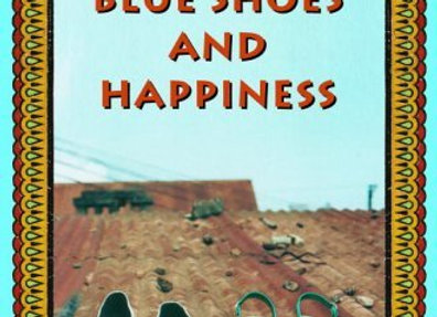 Blue Shoes and Happiness (No 1. Ladies' Detective Agency Book 7)