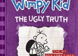 The Ugly Truth (Diary of a Wimpy Kid