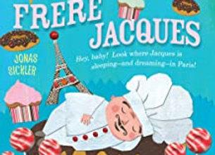 Indestructibles: Frere Jacques