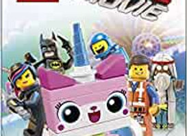 DK Readers L1: The LEGO Movie: Meet Unikitty! (DK Readers Level 1)