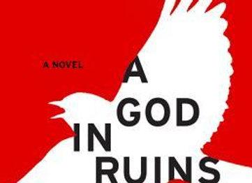 A God in Ruins: Costa Novel Award Winner