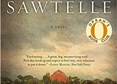 The Story of Edgar Sawtelle: A Novel