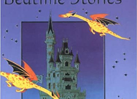 Little Book of Bedtime Stories (Miniature Editions)