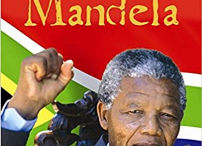 Nelson Mandela (Young Reading Series 3)