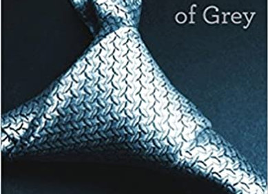 Fifty Shades of Grey: Book One of the Fifty Shades Trilogy (Fifty Shades of Grey