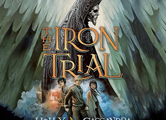 The Iron Trial: Book One of The Magisterium
