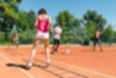 Cardio Tennis Thesaloniki