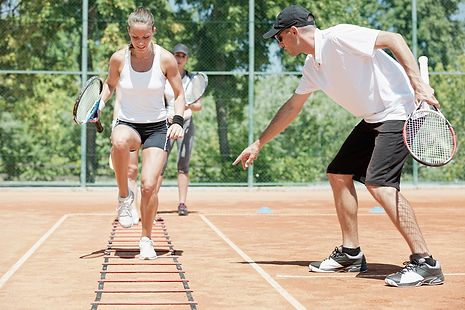 Cardio Tennis Thessaloniki