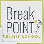 Break Point Logo
