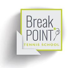 Break Point School Logo