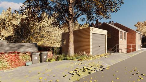 Garage Application - Marlborough