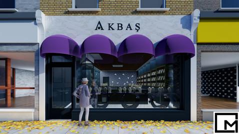 Akbas Jewellers - London