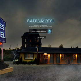 All About Norman Bates