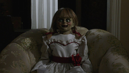5 Doll Horrors