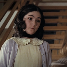 ORPHAN is not really CUTE??