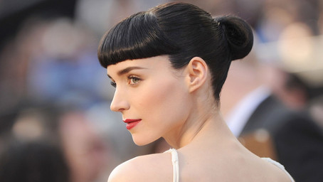 5 Best of Rooney Mara