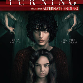 Thriller/ Horror Movies & Series based on the same book