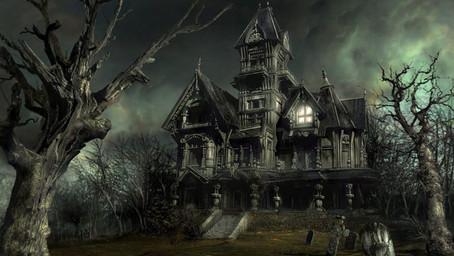 5 Haunted Houses