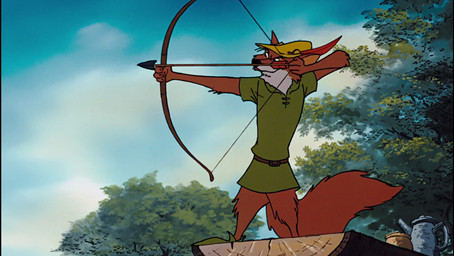 Fictional Archers you must know