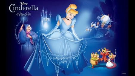 Best Cinderellas