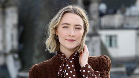 5 Best of Saoirse Ronan